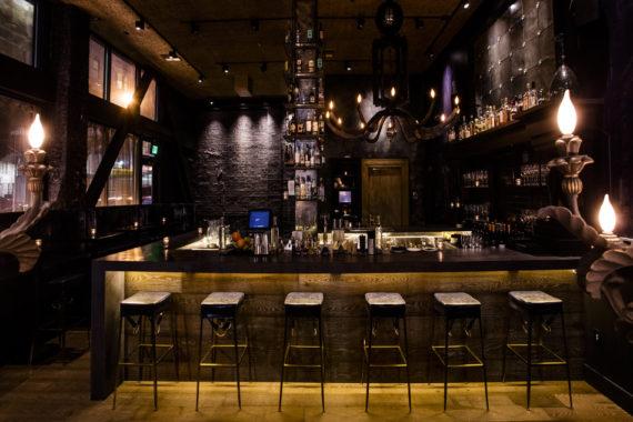 tenderloin goth bar