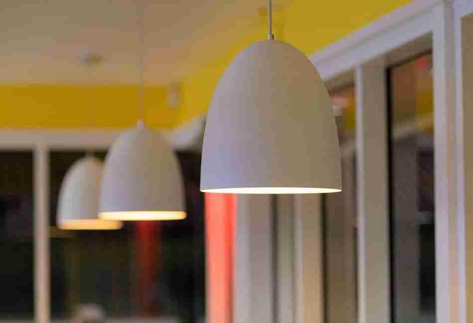 lighting restaurant sunnyvale