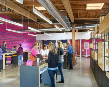 lyft office san francisco