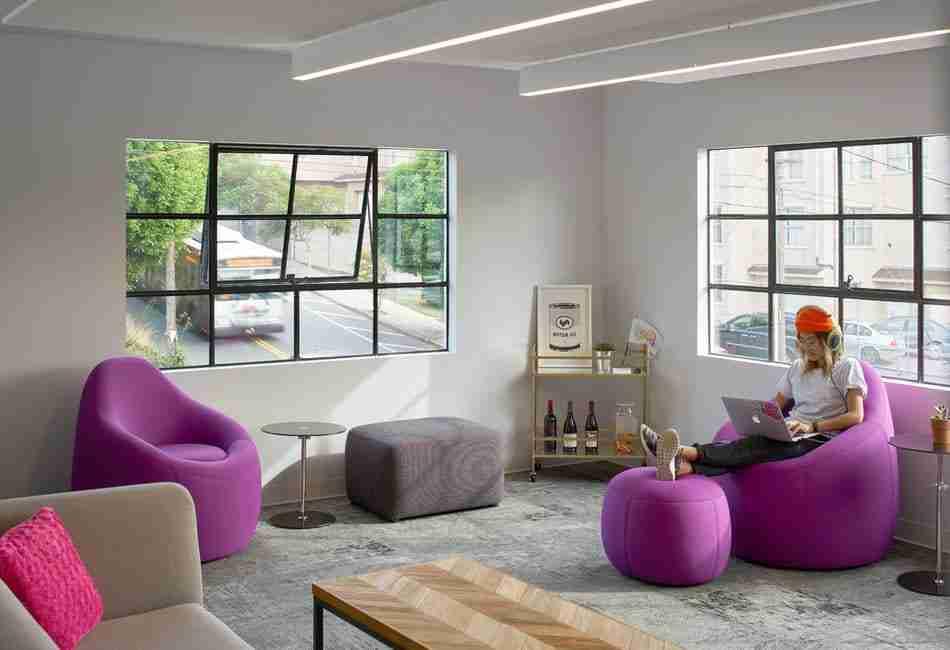 lounge architecture