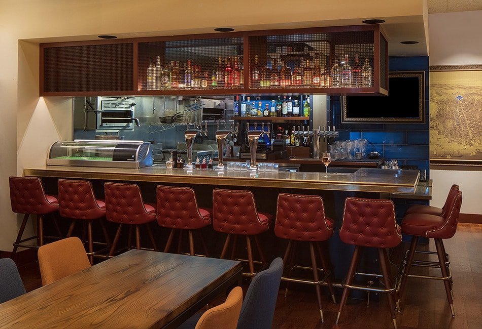 cool bar design