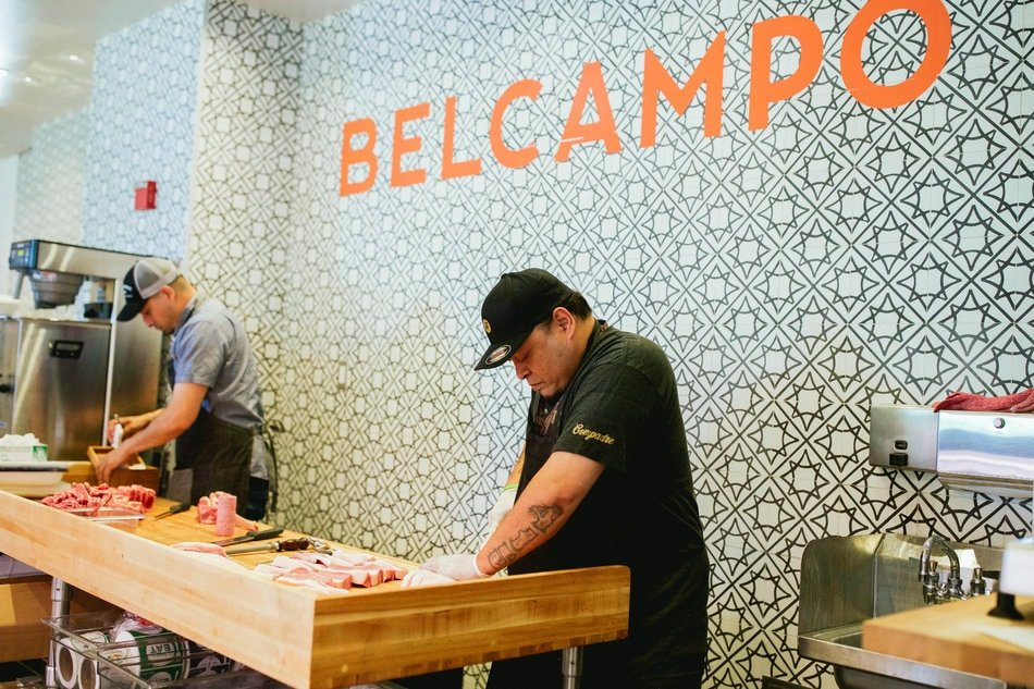belcampo design