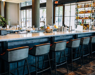bar architecture