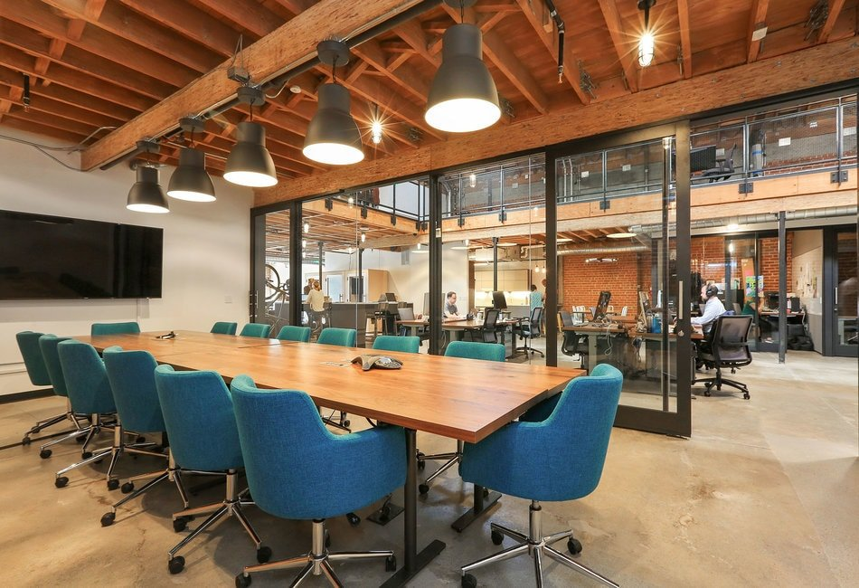 bay area office
